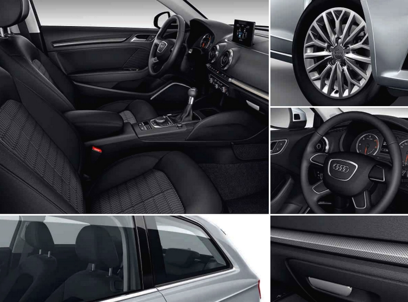 audi newz audi a3 2012 le configurateur enfin disponible. Black Bedroom Furniture Sets. Home Design Ideas