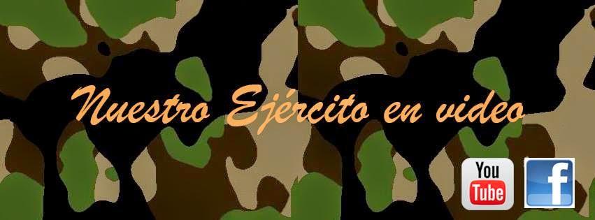 Nuestro Ejército en video