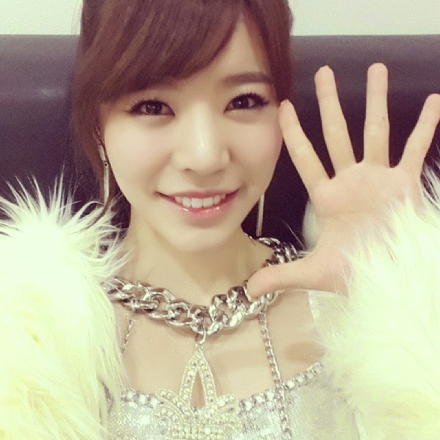 Sunny Instagram Account