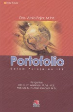 toko buku rahma: buku PORTOFOLIO DAPAM PELAJARAN IPS, pengarang amie fajar, penerbit rosda