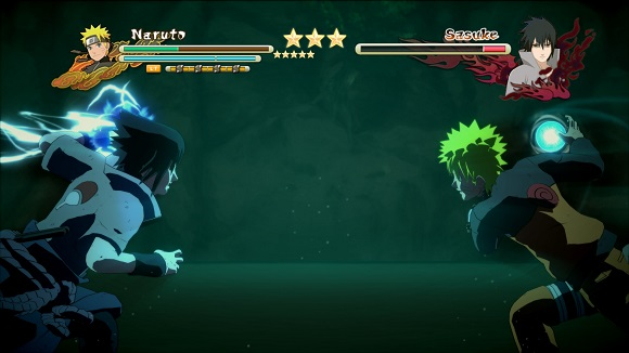 Download Game PC Naruto Shippuden Ultimate Ninja STORM 3 Full Burst-RELOADED