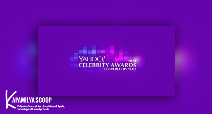 Yahoo! Celebrity Awards 2014 is one of the most super event in the showbiz industry