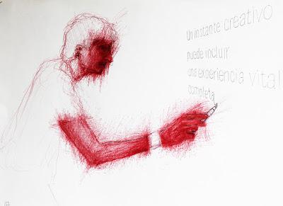 """arte"", ""emergente"",""dibujo"", ""draw"", ""iceberg"", ""pen"",""pecariedad"""
