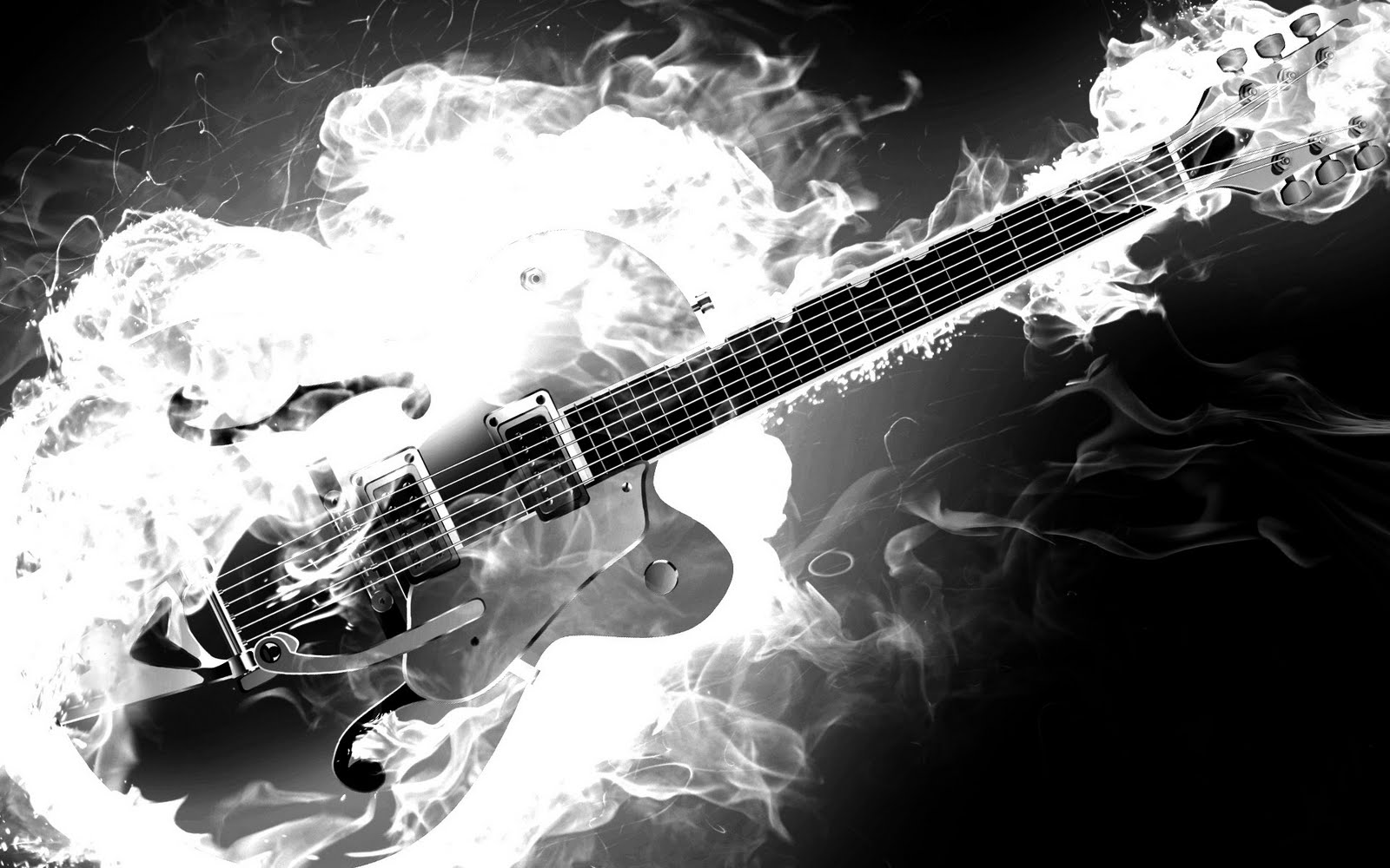 electric guitar wallpapers wallpaper - photo #27