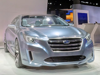 LA Auto Show 2013 in Pictures - Funding Garage Inc.