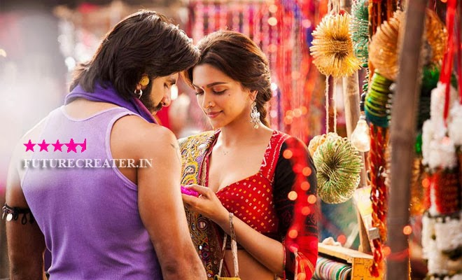 RAM-LEELA BOX OFFICE COLLECTION