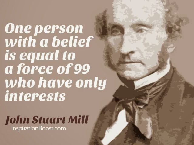 essay on john stuart mill John stuart mill essaysutilitarianism is a form of ethical theory which teaches that the end of human conduct is happiness, and that consequently the discriminating.