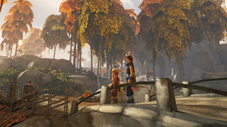 Brothers A Tale Of Two Sons Game