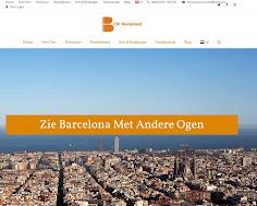 Mijn toursite: Barcelona Revisited