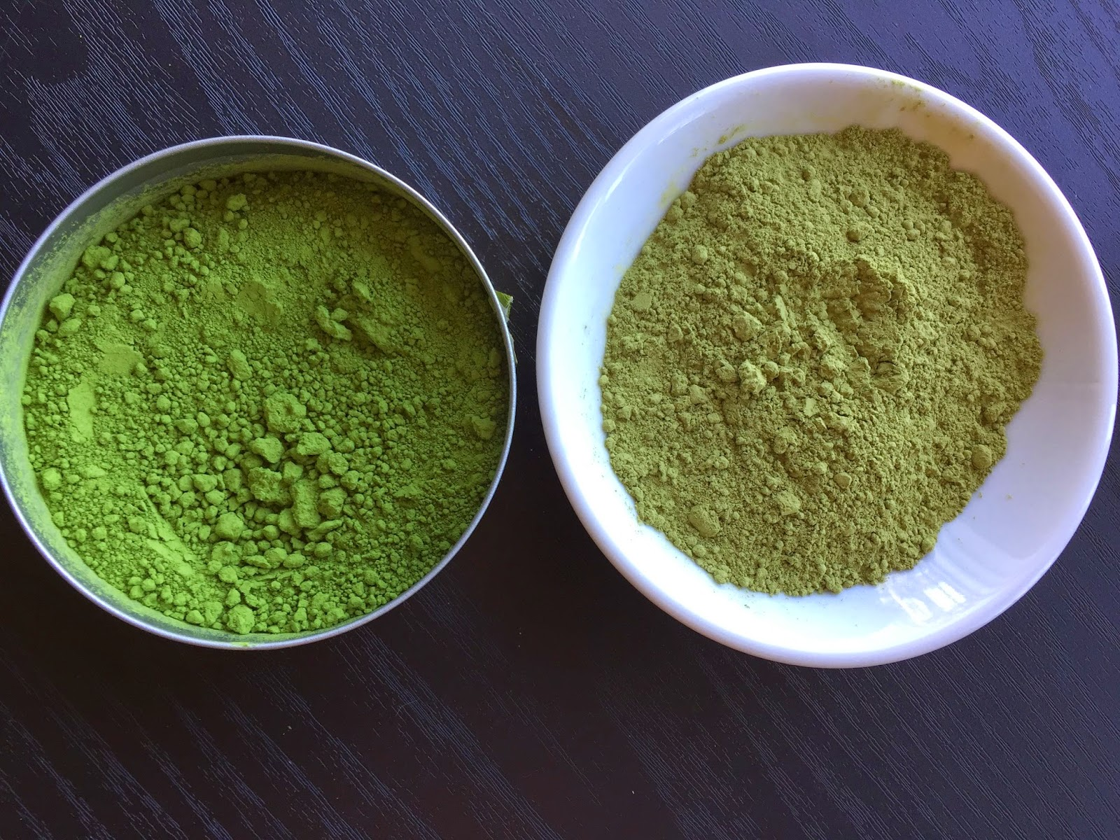 Pildiotsingu matcha good vs bad tulemus