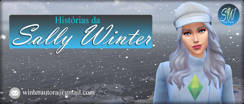Histórias da Winter no The Sims