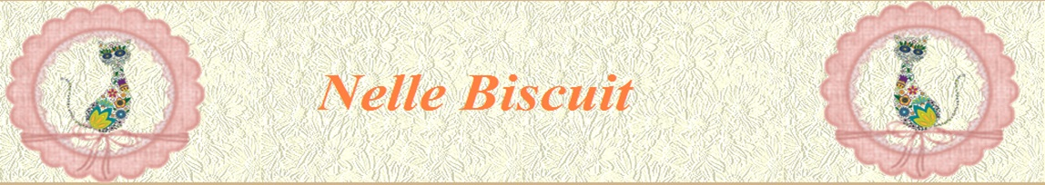 NELLE Biscuit