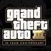 Grand Theft Auto III (GTA III) cho Lg L3