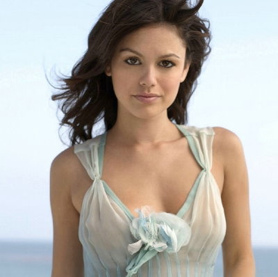 Rachel bilson breast implants