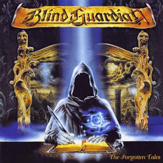 The Forgotten Tales - Blind Guardian