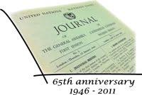 65th Anniversary 1946 - 2011