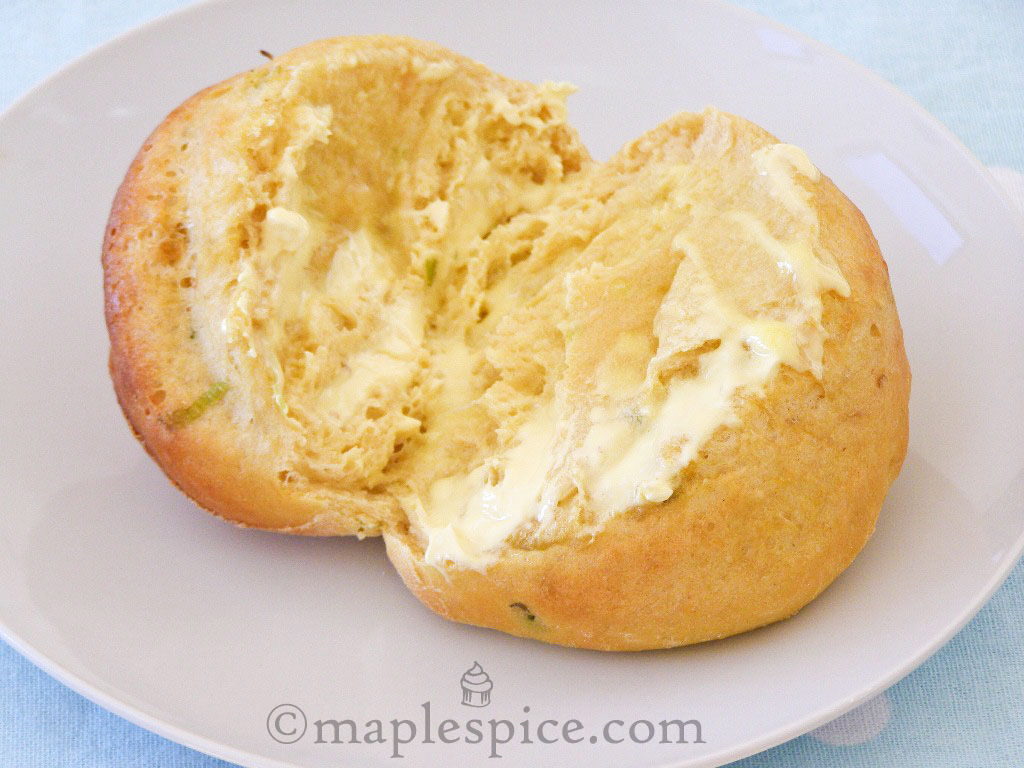 Maple And Sweet Potato Buns Recipes — Dishmaps