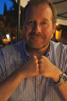 Author James Lyon