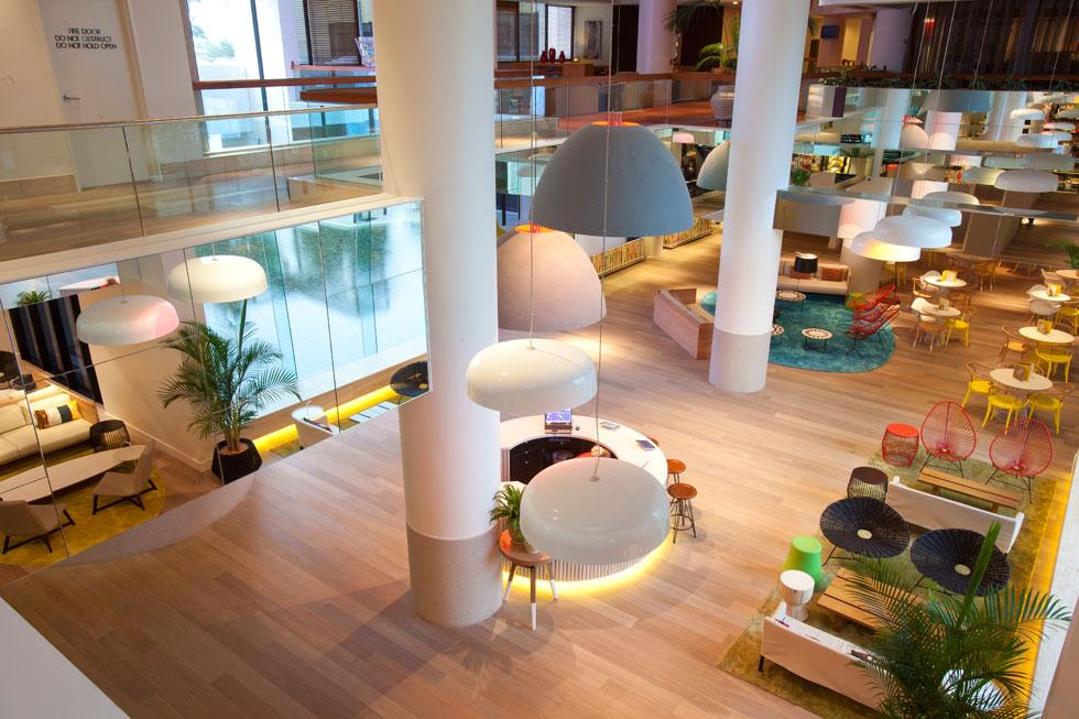 Loveisspeed Spaq At The Qt Gold Coast Hotel
