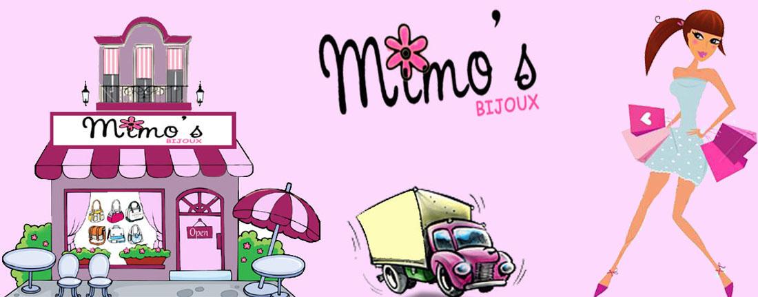 Mimo's Bijoux