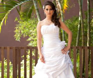 Vestidos de Noiva Preços Para Aluguel e Comprar SP, BH