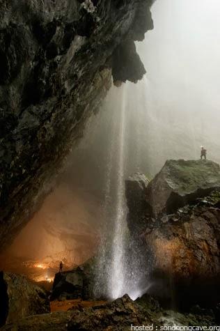 Largest Cave