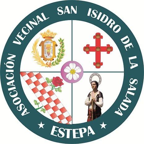 ASOCIACIÓN VECINAL SAN ISIDRO DE LA SALADA, ESTEPA