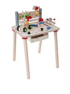 MyHabit: Up to 60% off Plan Toys: Work Bench