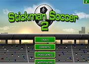 juegos de futbol stickman soccer 2