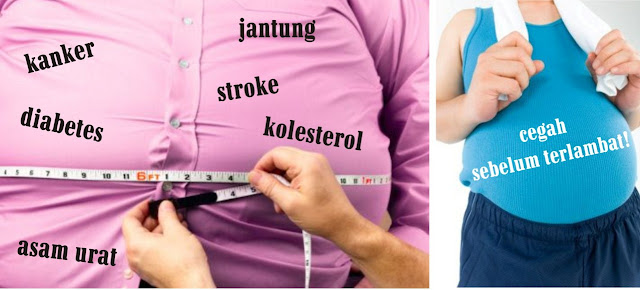 10 Cara Mempertahankan Berat Badan Agar Ideal