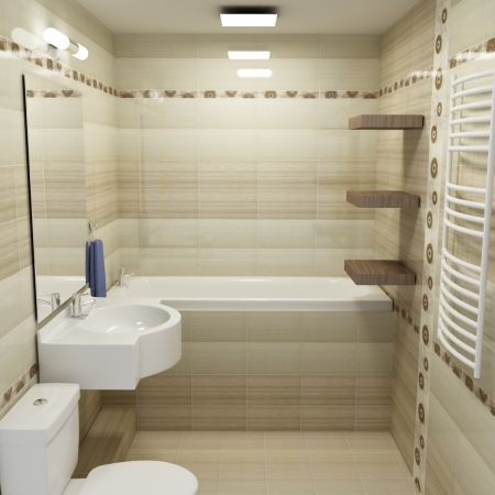 Tegels zetten, badkamer renovatie en meer | Klusbedrijf Culemborg ...
