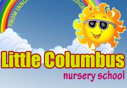 Little Columbus Nursery School Logo