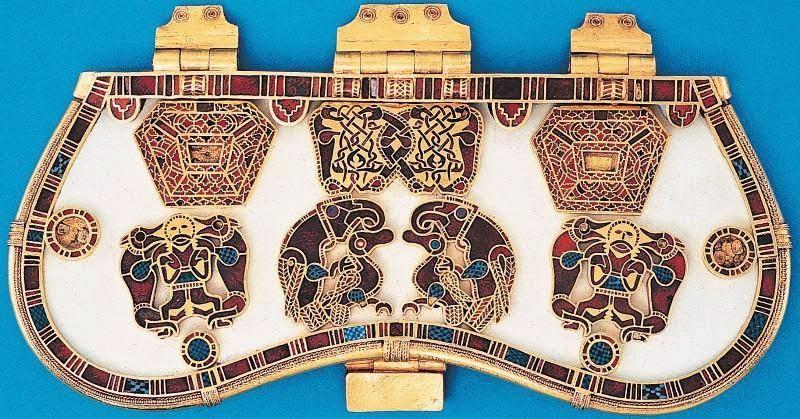 Anglo-Saxon Artefact