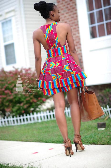 African Ankara Styles Fashion