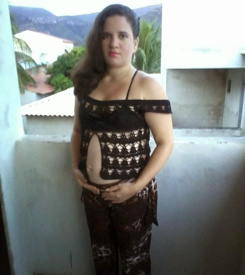 4 meses de gravidez