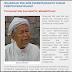 Wajarkan TGNA Dikebumikan Di Tanah Perkuburan Islam Soal Bekas Menteri