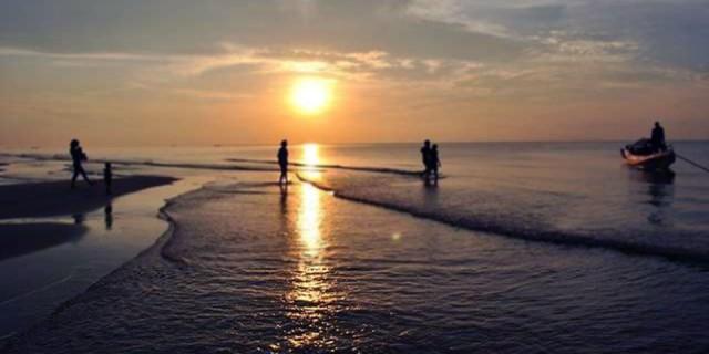 Objek Wisata Kalimantan Tengah
