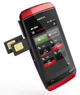Nokia Asha 305, 311 launched in India