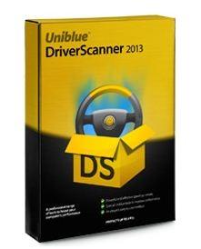 uniblue driverscanner 2013 key