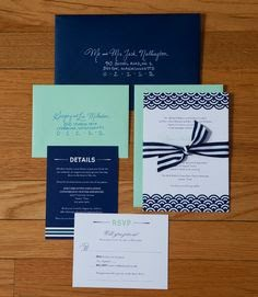 http://blog.wickedbride.com/2013/03/in-studio-karas-navy-mint-wedding.html