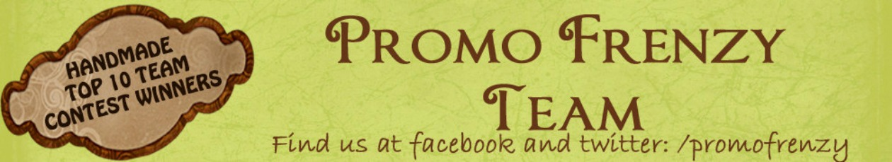 The Promotional Frenzy Team on Etsy