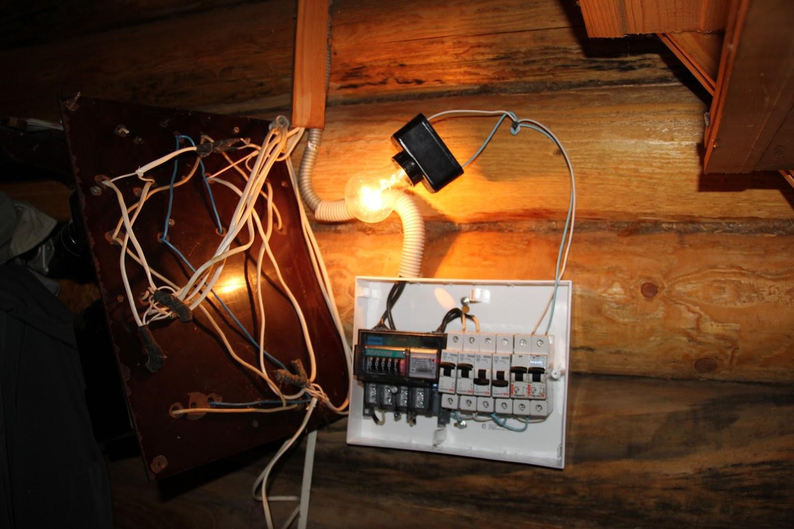Электрификация своего дома своими руками 367