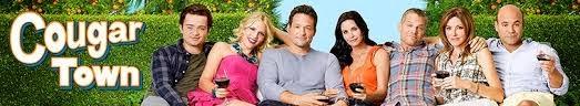 Assistir Cougar Town 6 Temporada Online