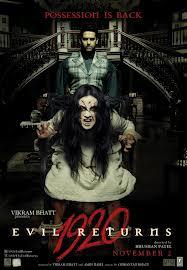 Ma Quỷ Trở Lại - 1920: Evil Returns
