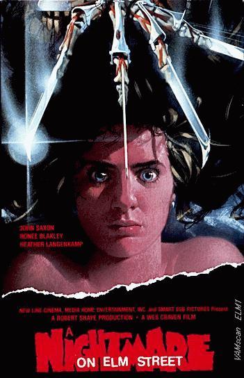 Pesadilla en Elm Street 1 2 3 4 [Freddy Krueger] DVDRip Español Latino Descarga 1 Link