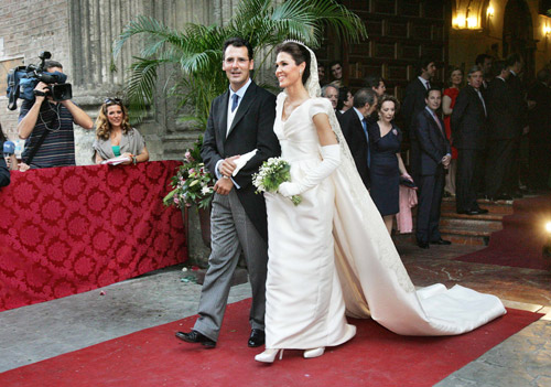 blog mi boda: ¿vestido de novia de victorio & lucchino o de armani?