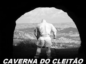 CAVERNA DO CLEITÃO NO YOUTUBE