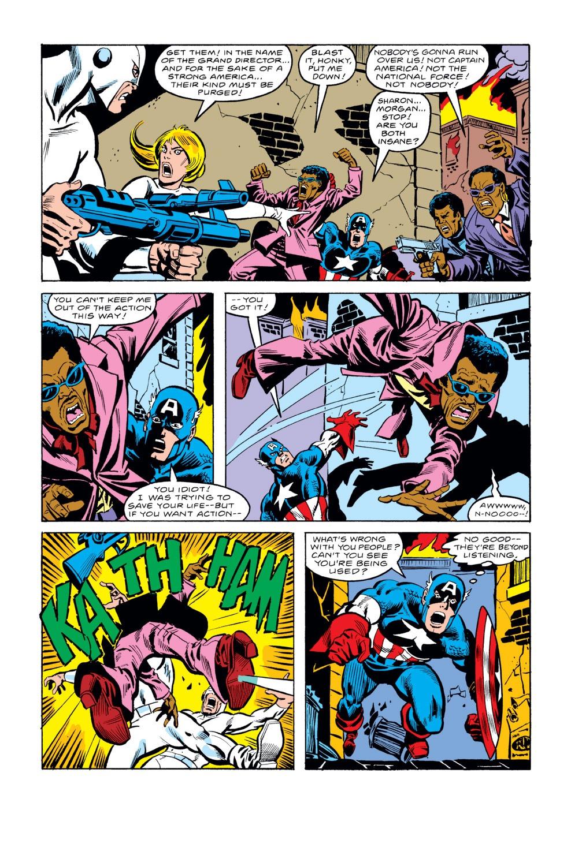 Captain America (1968) Issue #233 #148 - English 4