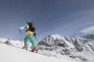 Traumhafte Skitouren in Südtirol