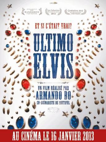 The Last Elvis (2012) tainies online oipeirates